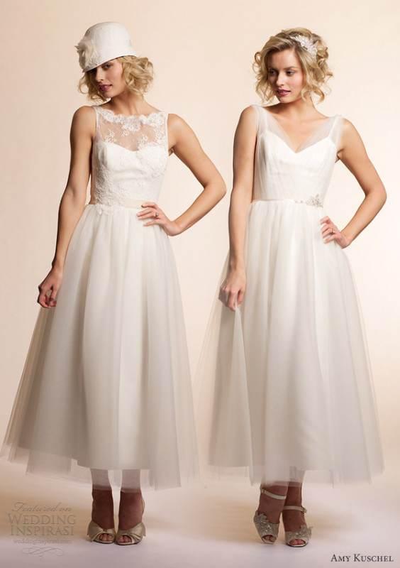 amy-kuschel-tea-length-wedding-dresses-2013-mimosa-summer