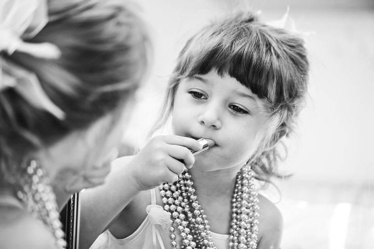bigstock-Girl-With-Lipstick-15439769