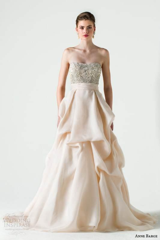 anne-barge-bridal-spring-2015-cherish-strapless-wedding-dress-beaded-bodice-pickup-skirt