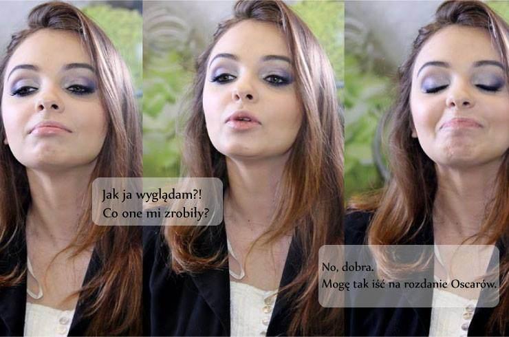 mariza kosmetyki cień do powiek gdzie kupić sklep online metamorfoza piękna dziewczyna