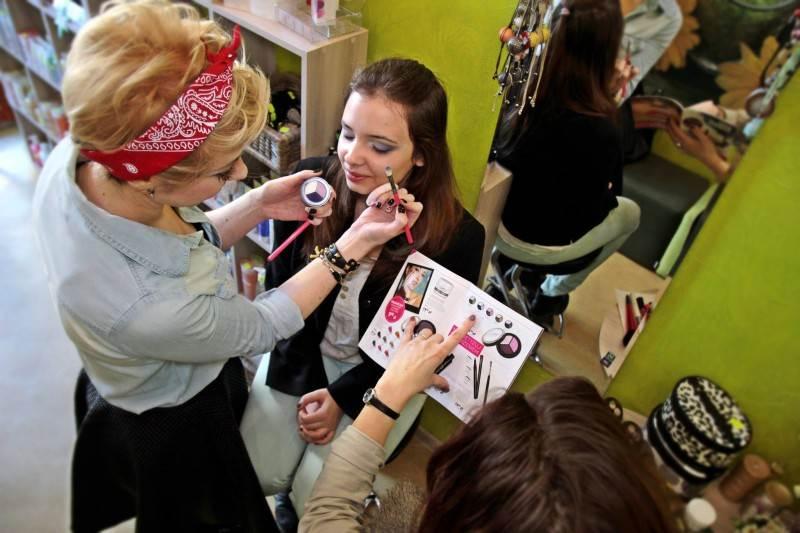 mariza kosmetyki cień do powiek gdzie kupić sklep online
