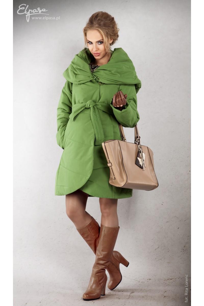 Alternatywa dla limonkowej kurtki Lewandowskiej?