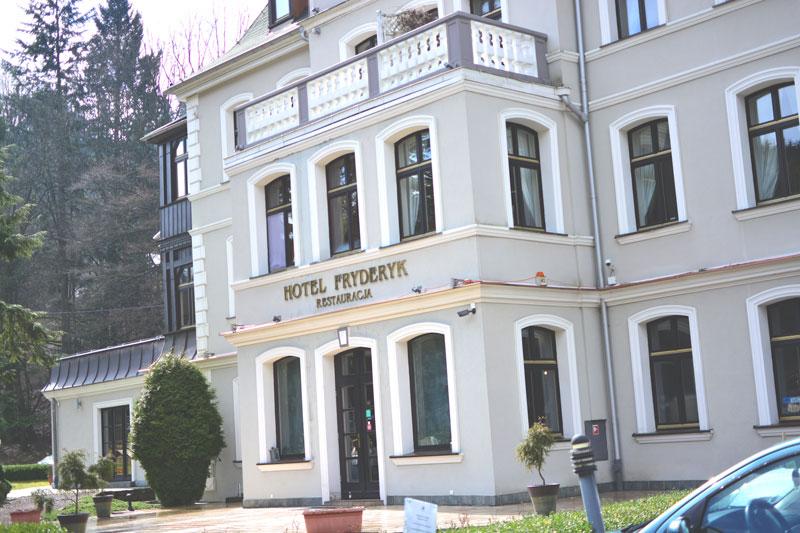 hotel dla rodzin dla dzieci