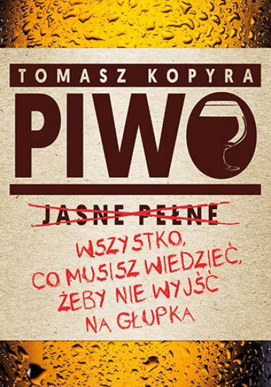 Książka o piwie, 25,94 zł, Bonito.pl