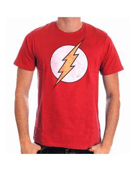 T-shirt The Flash, 54,90zł, Dystrykt Zero