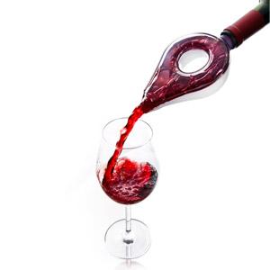 Napowietrzający nalewak do wina, 39 zł, Fabryka Form